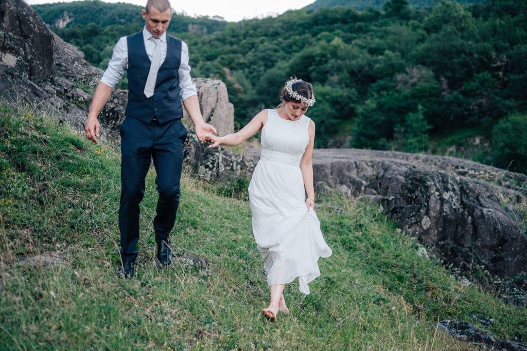 Hochzeitsfotograf Südtirol - hochzeitsfotograf boho suedtirol woods and wolves 049