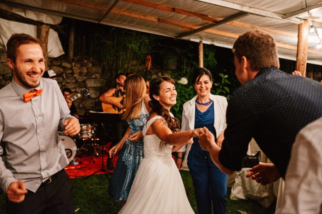 Hochzeit auf der Brunnenburg - Dorf Tirol