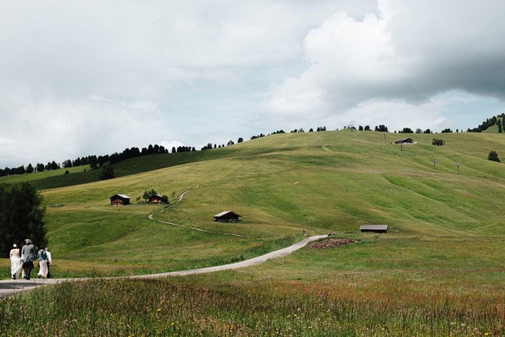 Hochzeitsfotograf Südtirol - hochzeitsfotograf seiser alm woods and wolves 002