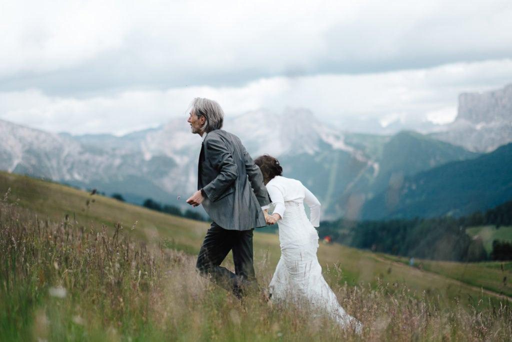 Hochzeitsfotograf Südtirol - hochzeitsfotograf seiser alm woods and wolves 046