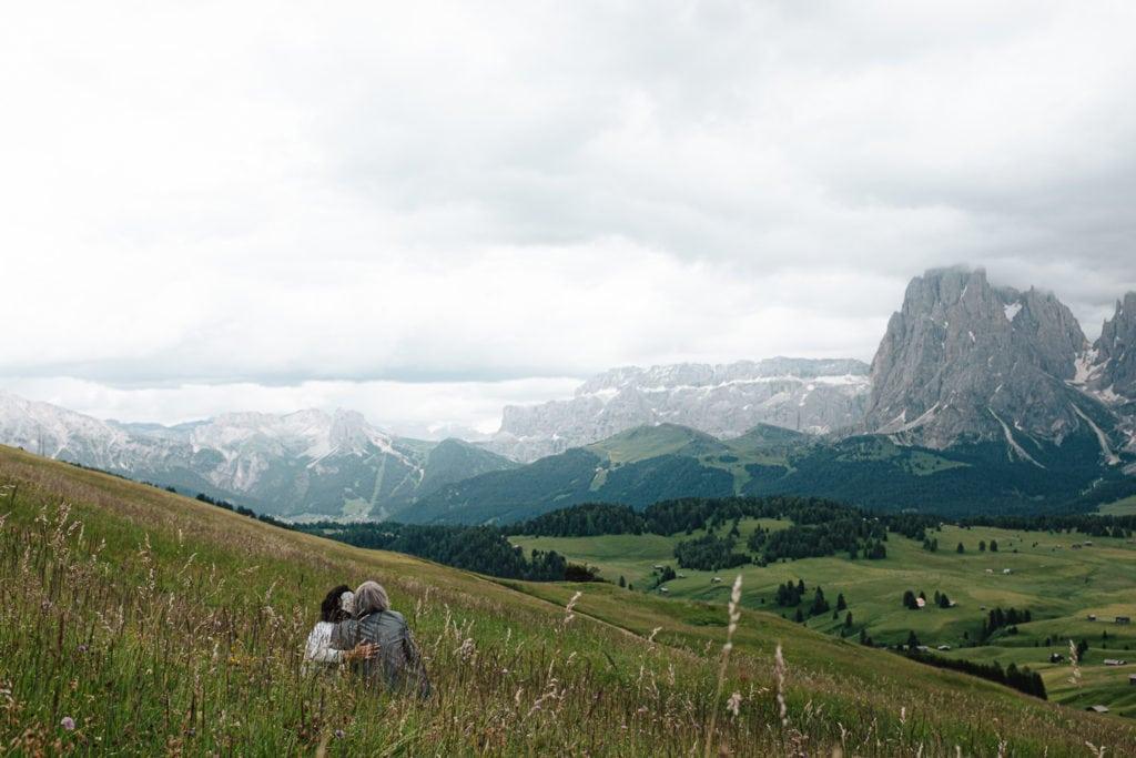 Hochzeitsfotograf Südtirol - hochzeitsfotograf seiser alm woods and wolves 049