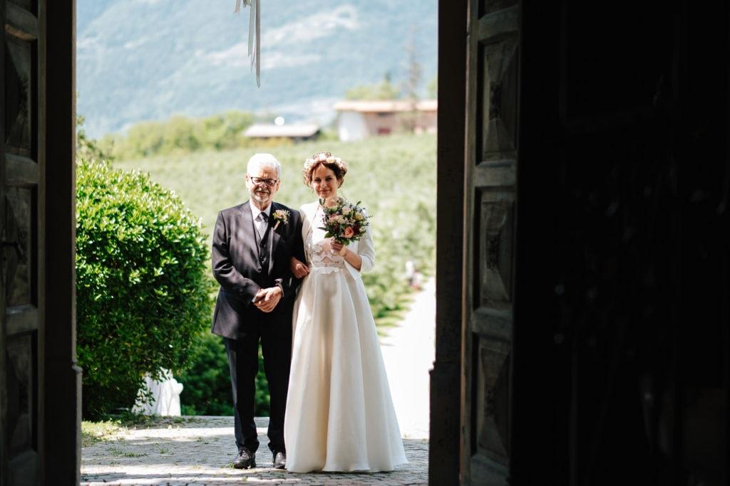 Hochzeitsfotograf Südtirol - hochzeit meran st valentin kirche succ88dtirol 056